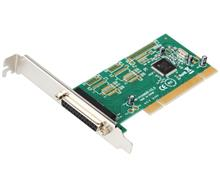 MIT PCI to Parallel Adapter Card